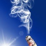 Fumes - the cause of passive smoking deaths