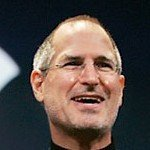 Apple share price hold after Steve Jobs goes on leave.