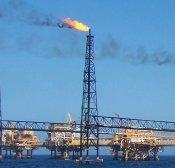 oil price rise