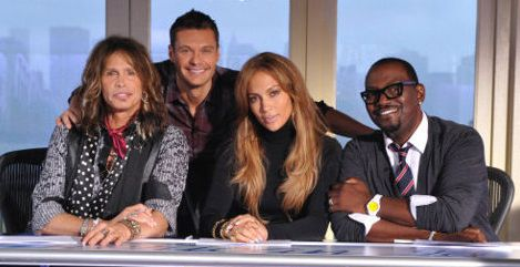 American Idol Facebook