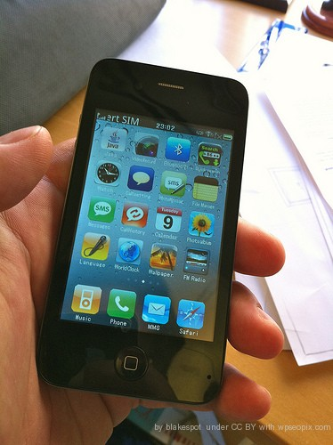 iphone 4 insurance