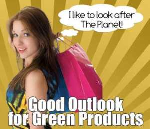 Good Outlook for Green Products Thumb Image 350x350